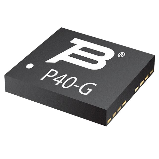 P40-G240-WH Bourns | P40-G240-WH купить на Symmetron.ru, спецификации, схемы P40-G240-WH Bourns