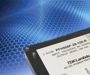 PFH — новая серия компактных модульных AC/DC-преобразователей с цифровым управлением