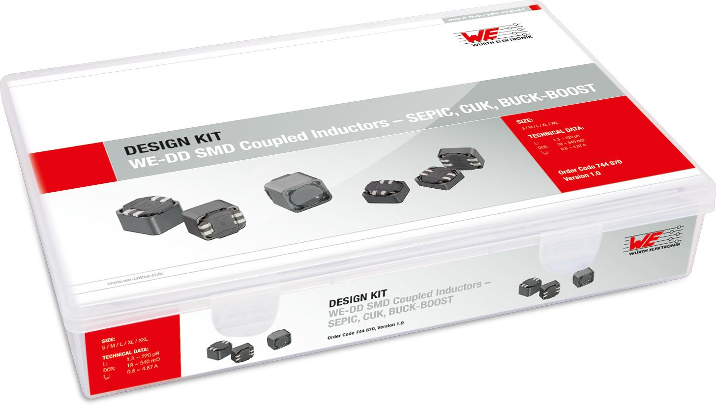 744870 Wurth Elektronik   744870 купить на Symmetron.ru, спецификации, схемы 744870 Wurth Elektronik