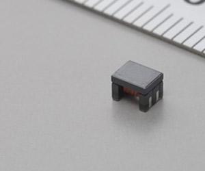 Компания Murata представила первый в мире синфазный дроссель 3-го класса для интерфейса CAN FD