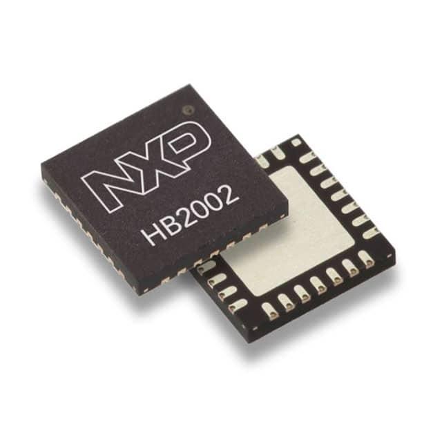 MC33HB2002ES NXP | MC33HB2002ES купить на Symmetron.ru, спецификации, схемы MC33HB2002ES NXP
