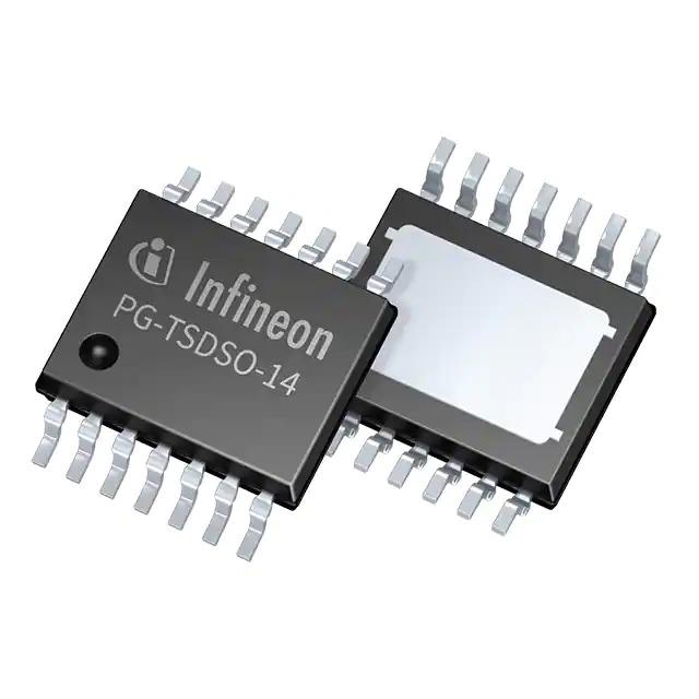 TLD23313EPXUMA1 Infineon | TLD23313EPXUMA1 купить на Symmetron.ru, спецификации, схемы TLD23313EPXUMA1 Infineon