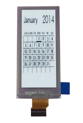 DEPG0290BNS75AF0 BOE | DEPG0290BNS75AF0 купить на Symmetron.ru, спецификации, схемы DEPG0290BNS75AF0 BOE