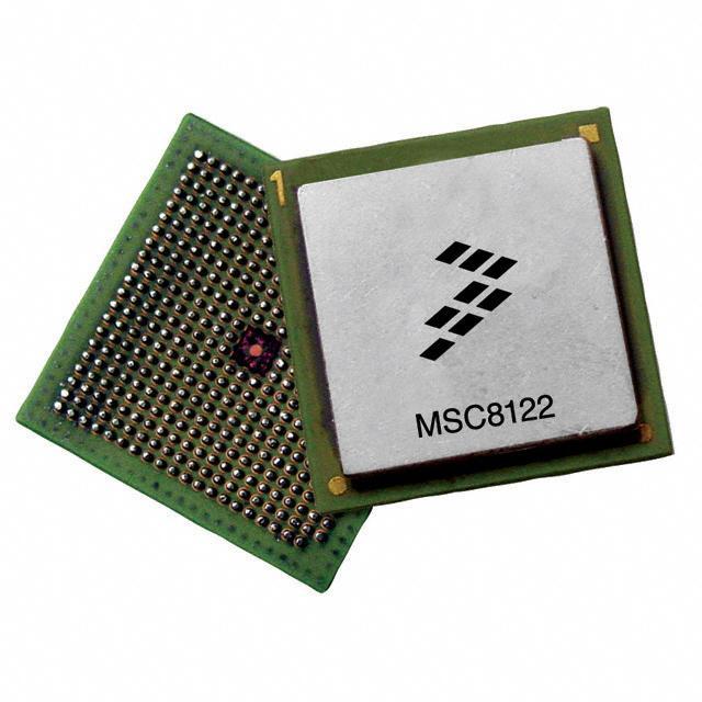 MSC8122TMP6400 NXP | MSC8122TMP6400 купить на Symmetron.ru, спецификации, схемы MSC8122TMP6400 NXP