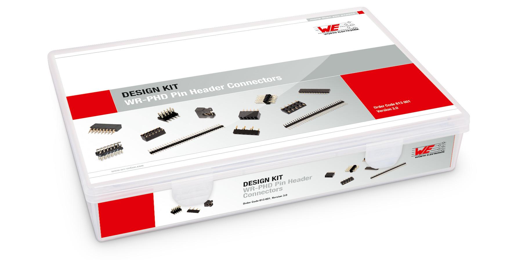 613001 Wurth Elektronik   613001 купить на Symmetron.ru, спецификации, схемы 613001 Wurth Elektronik