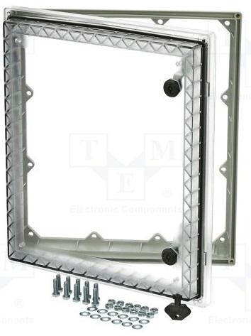 PW 343009 T Fibox | PW 343009 T купить на Symmetron.ru, спецификации, схемы PW 343009 T Fibox