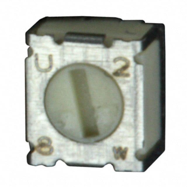 3312J-1-501E Bourns   3312J-1-501E купить на Symmetron.ru, спецификации, схемы 3312J-1-501E Bourns