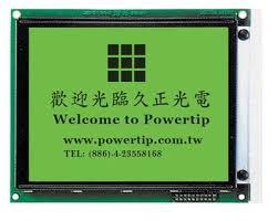 PG320240WRFCNNH02Q Powertip   PG320240WRFCNNH02Q купить на Symmetron.ru, спецификации, схемы PG320240WRFCNNH02Q Powertip