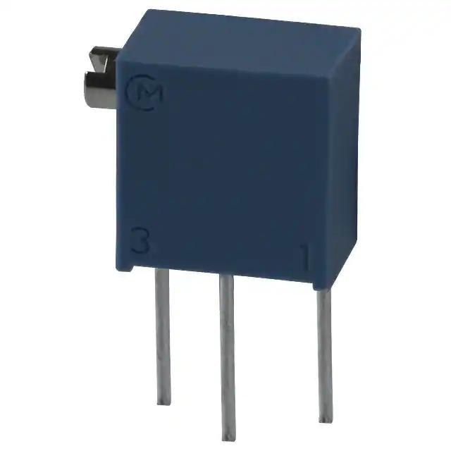 PV37X503C01B00 Bourns | PV37X503C01B00 купить на Symmetron.ru, спецификации, схемы PV37X503C01B00 Bourns
