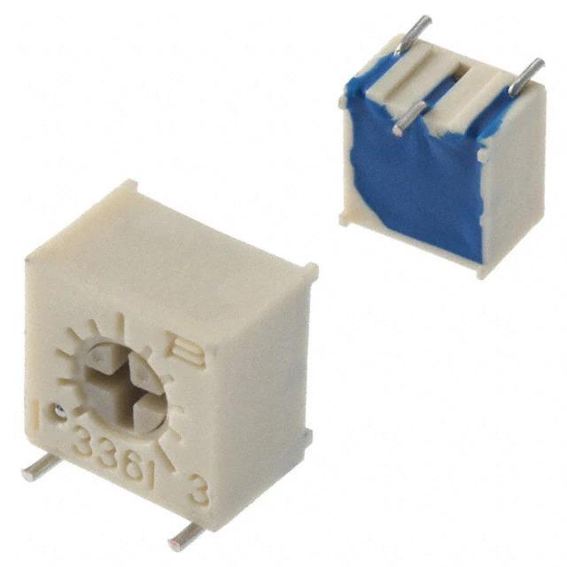 3361S-1-104GLF Bourns   3361S-1-104GLF купить на Symmetron.ru, спецификации, схемы 3361S-1-104GLF Bourns