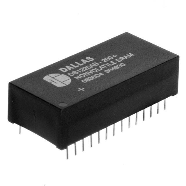 DS1243Y-120+ Maxim Integrated | DS1243Y-120+ купить на Symmetron.ru, спецификации, схемы DS1243Y-120+ Maxim Integrated