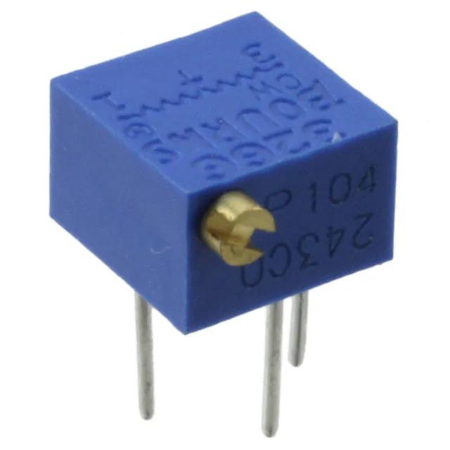 3266P-1-503LF Bourns | 3266P-1-503LF купить на Symmetron.ru, спецификации, схемы 3266P-1-503LF Bourns