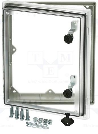 PW 454009T Fibox | PW 454009T купить на Symmetron.ru, спецификации, схемы PW 454009T Fibox
