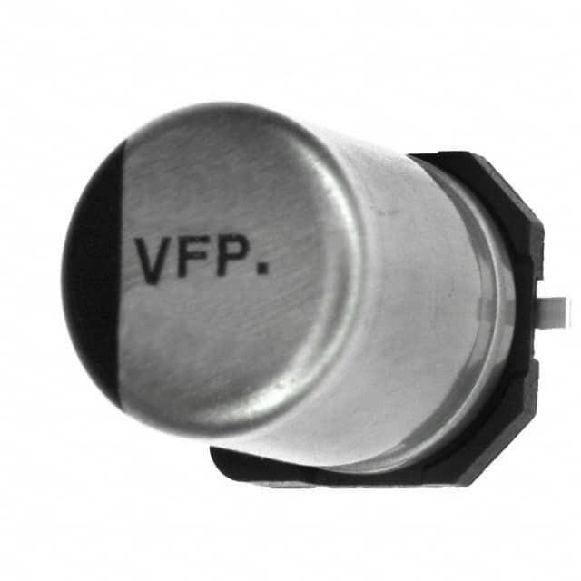 EEEFPV101XAP    EEEFPV101XAP купить на Symmetron.ru, спецификации, схемы EEEFPV101XAP
