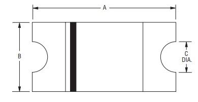 CD214A-R12000R Bourns | CD214A-R12000R купить на Symmetron.ru, спецификации, схемы CD214A-R12000R Bourns